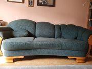 Couch 3-Sitzer altdeutsch