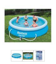 Bestway Fast Set Pool Set