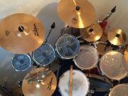 Schlagzeug Mapex M Serie komplett