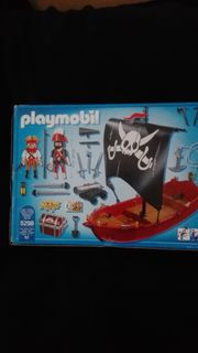 PLAYMOBIL 5298 PIRATENSCHIFF