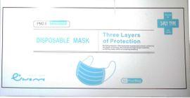Medizinische Hilfsmittel, Rollstühle - 250 Schutzmaske Mundmaske Nasenmaske Atemschutzmaske