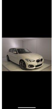 BMW 1er 116d M Sportpaket