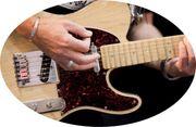 Vielseitiger Gitarrist aus Buchloe
