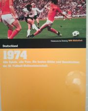 Fussballjahrbuch