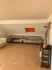 Moderne 2 Zimmer DG Wohnung