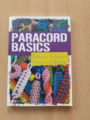 Paracord Basics Buch