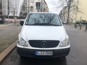 Autovermietung EasyRent Berlin MB Vito