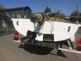 Segelboot: Kleinanzeigen aus Eich - Rubrik Segelboote