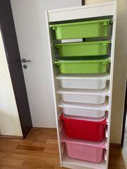 Ikea Regal Spielsachen