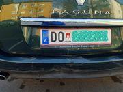 Unfall Fahrzeug