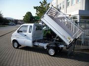 DFSK K Serie Mini Truck