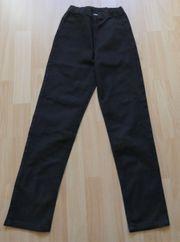 Jeans - Schlupfhose leichte Qualität in
