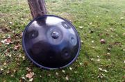 BalkanPan Handpan Waples scale