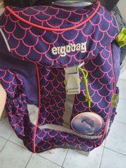 Ergobag Mini für Mädchen