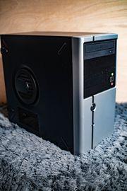 Low Budget PC mit Funktionsgarantie