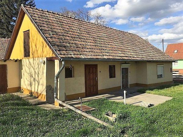 Ungarn Kleines aber hübsches Haus