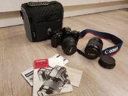 Canon EOS 500QD