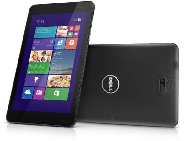 Dell Venue 8 Pro Tablet-PC