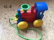 Nachzieh Lokomotive