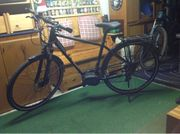 E-bike La Cuba Plus