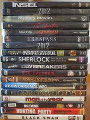 DVD-Spielfilme-Sammlung