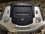 CD Player Radio von Philips