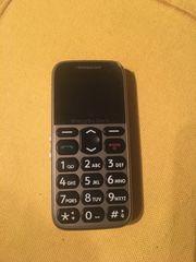 Handy - Großtastenhandy z B f