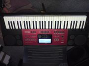 Casio CTK 6250 Keyboard