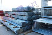 Baugerüst 156 qm Holzboden 3
