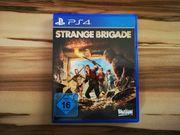 Strange Brigade für PS4 Top Zustand