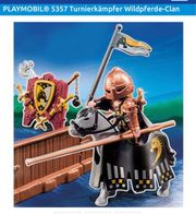 Playmobil 5357 Turnierkämpfer
