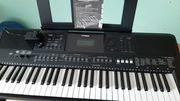 Keyboard E-463