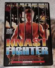 Knast Fighter 1998 Paul Michael