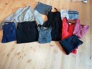 Kleidungsset 36 38 S M -