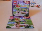 Lego Friends 41098 Emmas Kiosk