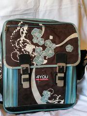 Schulranzen Büchertasche Schultasche 4