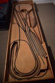 Modelleisenbahn - Anlage Spur N System