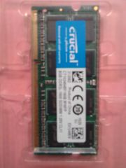 RAM 8GB PC3L-1600MHz SO-DIMM