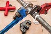 Monteurhelfer in Anlagemechaniker Sanitär- Heizungs-