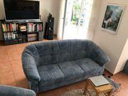 Couch Sitzgruppe 3er 2er Sessel