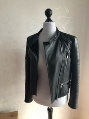 Gucci Damen Jacke Biker Style