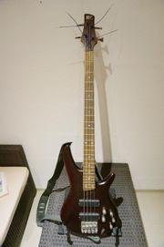 E-Bass Ibanez Soundgear SR 500