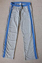 Verkaufe Sporthose Jogginghose Relaxhose blau