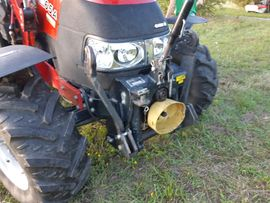 Schlepper: Kleinanzeigen aus Malsch - Rubrik Traktoren, Landwirtschaftliche Fahrzeuge