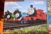 Puzzle 64 Teile Thomas und