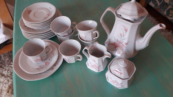 Rosa porzellan kaufen rosa porzellan gebraucht dhd