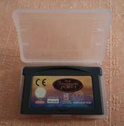 Der Schatzplanet Nintendo Game Boy