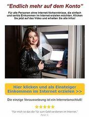 Tips zum Geldverdienen im Internet