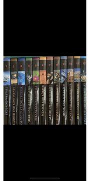 Wissensbücher-kompletter Band - wie neu