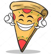 Küchenhelfer und Servicefahrer für Pizzeria